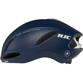 HJC Furion 2.0 Road Hjelm, matt gloss navy black